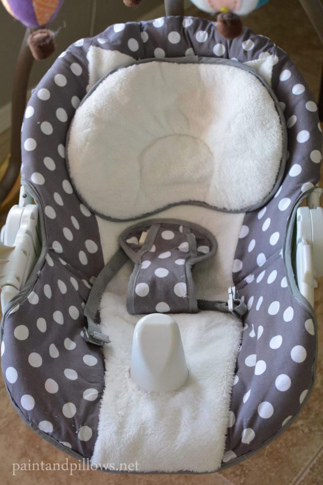 Baby Swing Makeover (11)