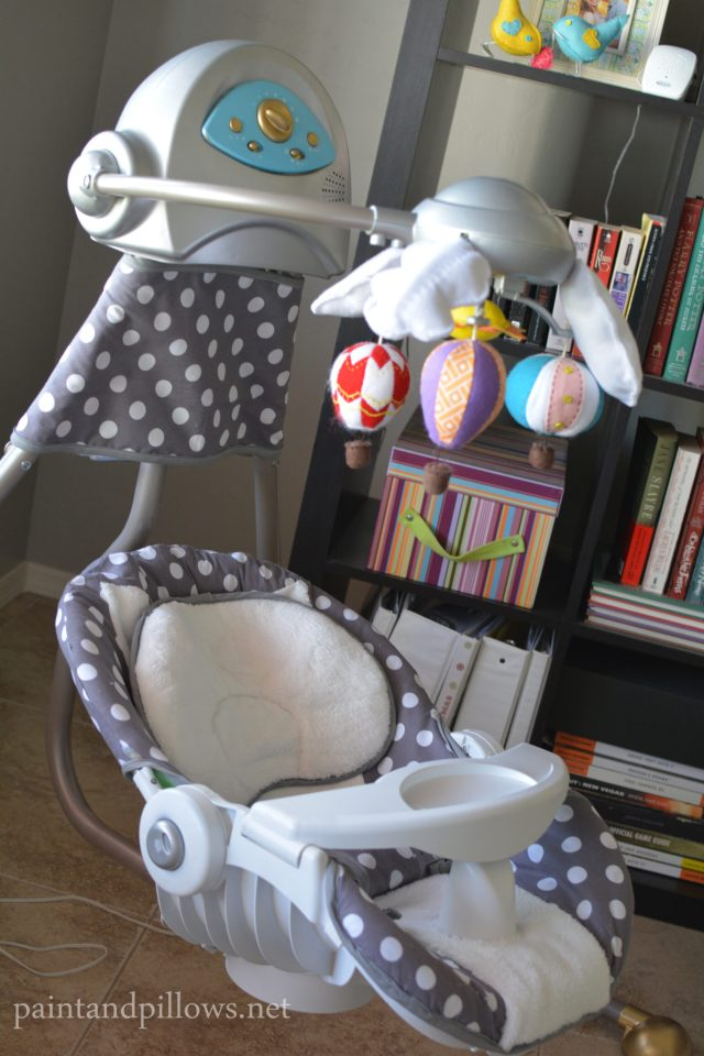 Baby Swing Makeover (13)