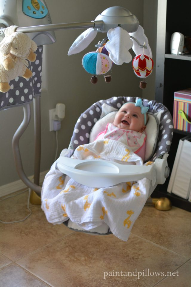 Baby Swing Makeover (8)