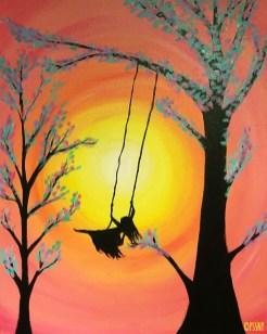 Night Swing!