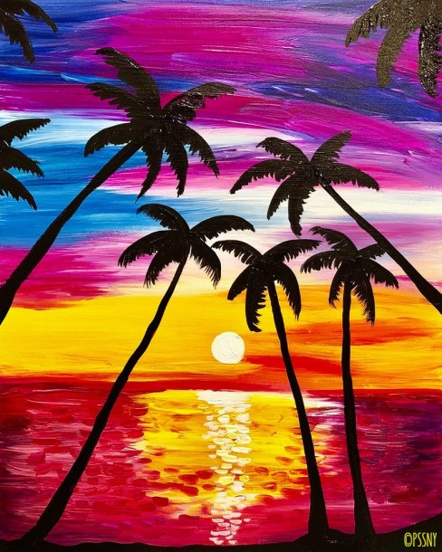 Paradise I