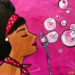 Poppin' Bubbles