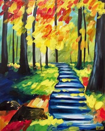 Scenic Pathway