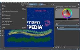 تحميل برنامج Krita Studio للرسم الرقمي