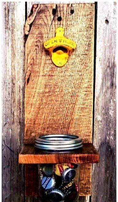 اعمال واشغال يدوية بالخشب منزلية