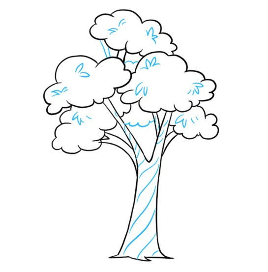how-to-draw-tree-6