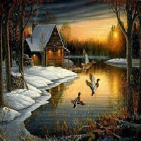 لوحات فنية بسيطة - أجمل اللوحات الفنية اصنعها بنفسك