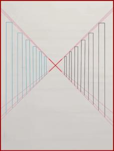 الخطوة 3 رسم منظور بسيط ثلاثي الأبعاد Draw Perspective