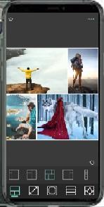 برنامج تعديل الصور للايفون تحميل