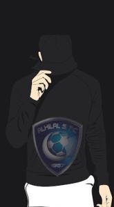 خلفيات نادي الهلال السعودي