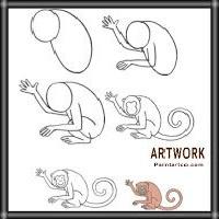 رسومات اطفال تعليمية ملونة
