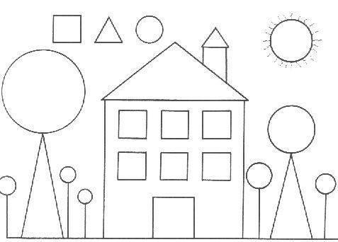 افكار رسومات للاطفال جميلة للتلوين