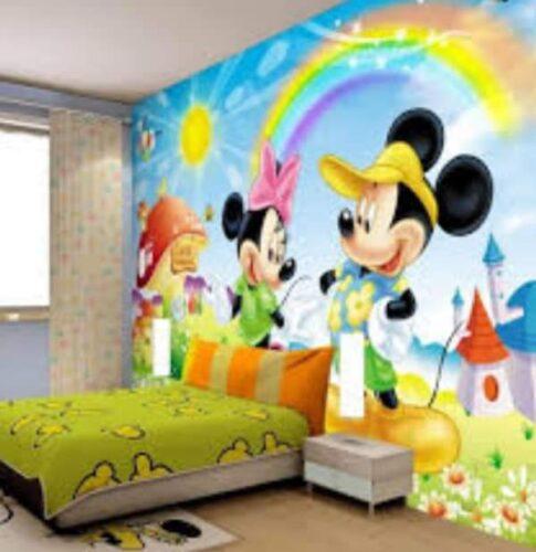 رسمات غرف اطفال 2020