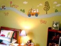 تصميم رائع لغرفة النوم للصغار