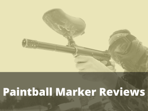Paintball Marker Reviews