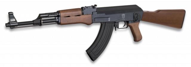 AK47 GOLDEN EAGLE Eléctrica