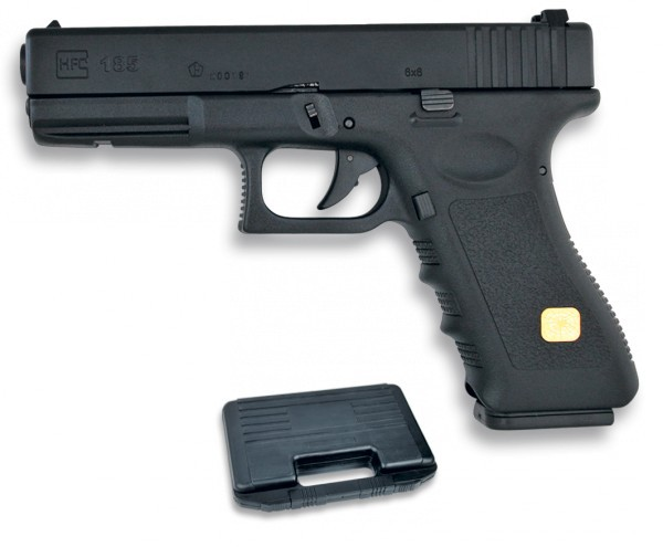 Glock 17 Blowback gas HFC