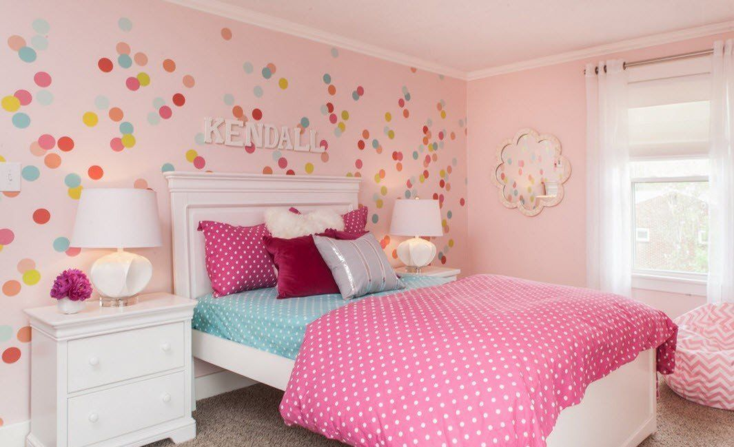 Wright Squawks View 38 Simple Wall Painting Ideas For Kids Room