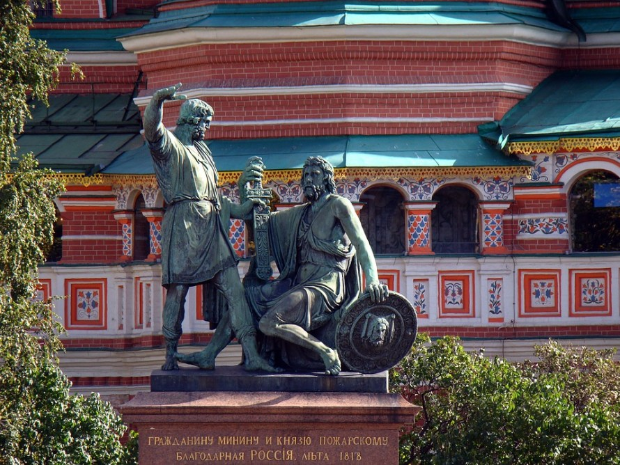 moscow-monument-to-minin-and-pozharsky-177842_960_720