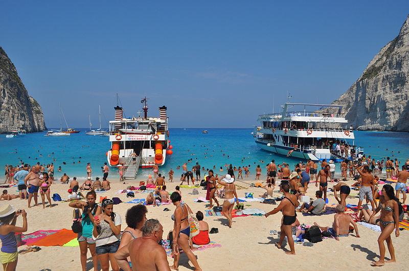 The_Navagio_Beach_In_Zakynthos