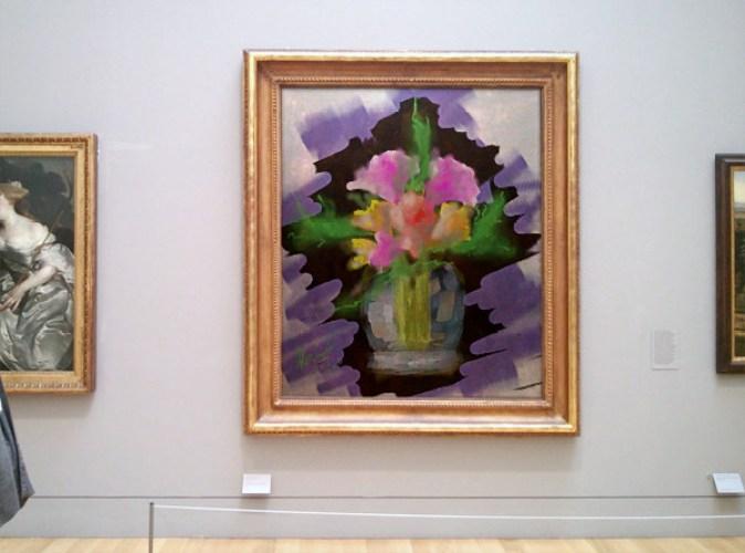 My B_004_Flagrance of flowers