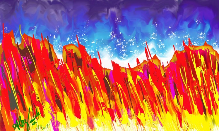 26B_K_Fire and water