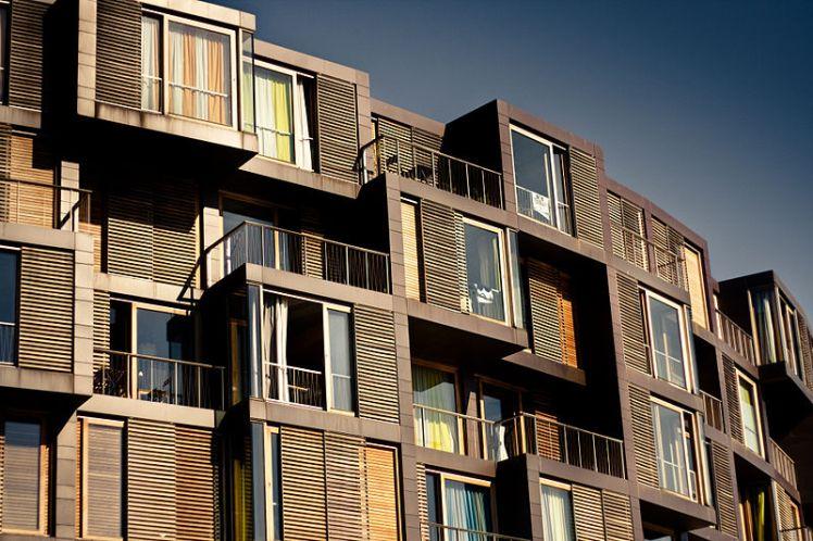 Tietgen_Student_Housing