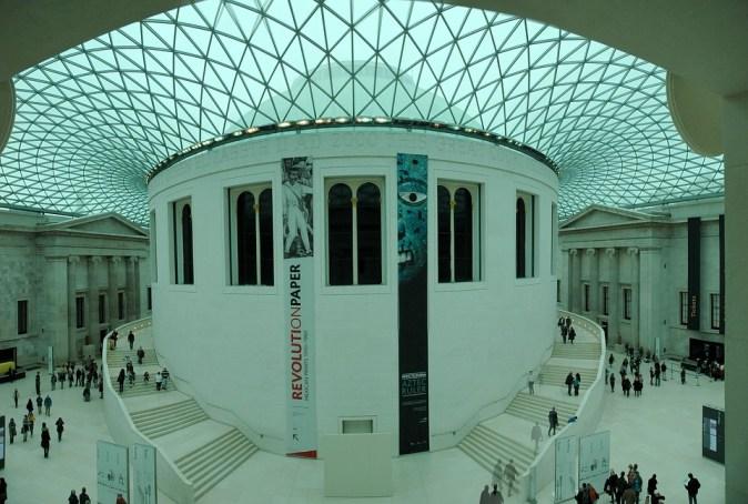History British Architecture London Museum