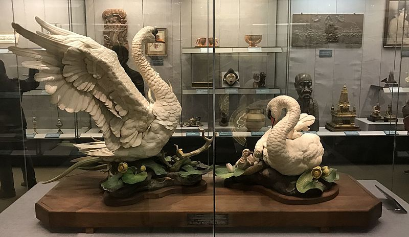 The_bird_of_peace_national_museum_of_china