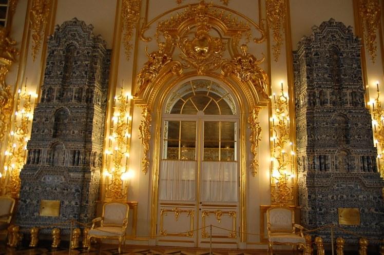 Catherines Palace