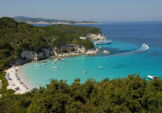 Voutoumi_beach_at_Antipaxoi_from_the_hill