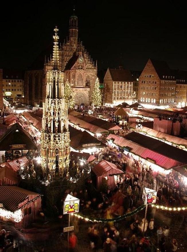 Christkindlesmarkt_nuernberg