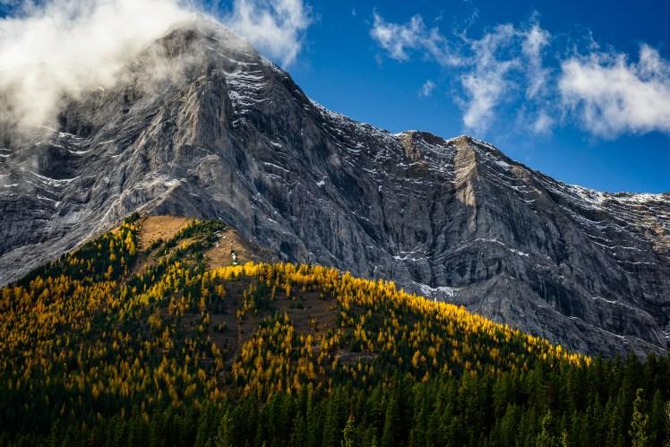 Storelk Mountain