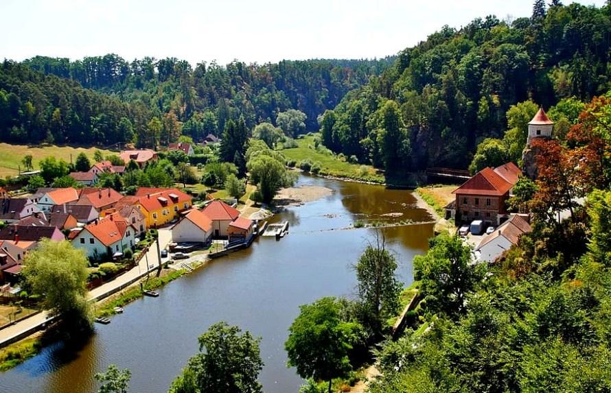 river-view-village-south-bohemia