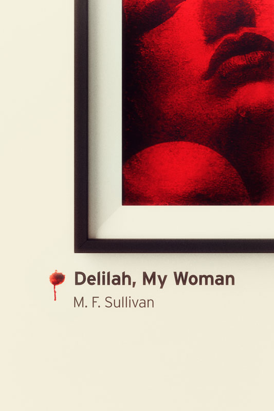 Delilah, My Woman Cover