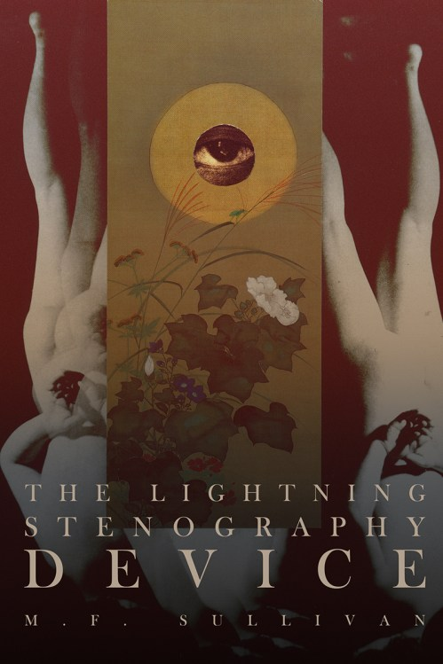 THE LIGHTNING STENOGRAPHY DEVICE – COVER REVEAL
