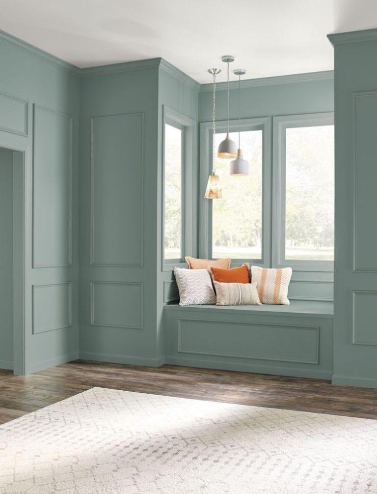 Best Bedroom Paint Colors 2018