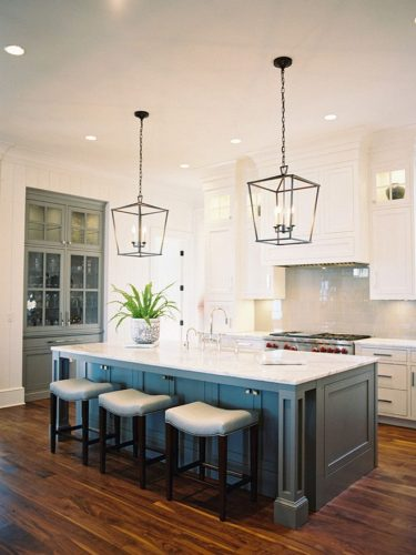 install recessed lighting in