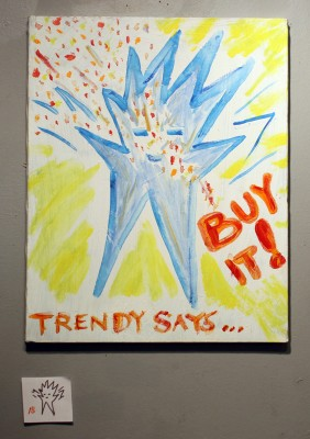 Trendy says Buy It!