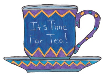 Day-19-Its-Time-For-Tea