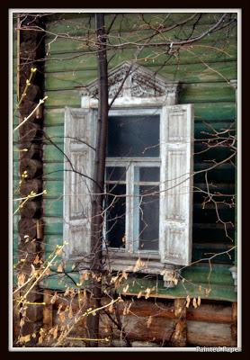 10-russian window