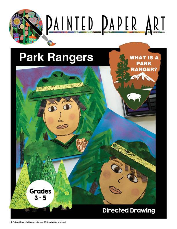 Park Rangers cover