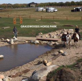 Horse Trail Park