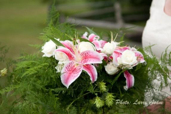 Bridal Bouquet Tim to Sue 81510