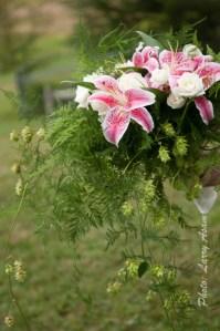 Bridal Bouquet Sue Aug 15, 10