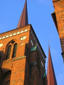 Rosskilde Cathedral, denmark