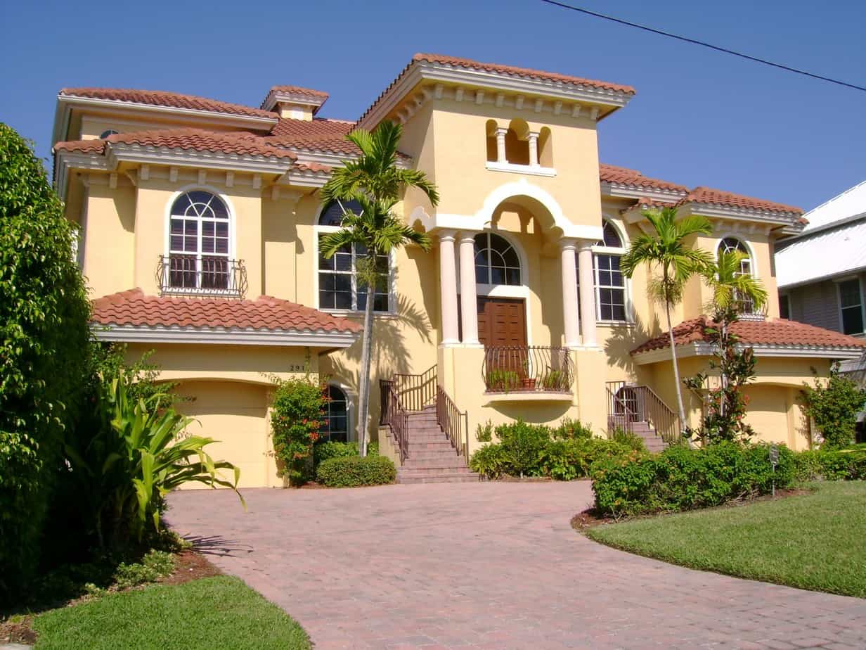 Palm Beach Gardens Residential Painting Contractor   Thomas Lewis     Jupiter Roof Repairs   561 324 9877