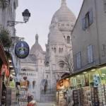 Известные картины_les lumières de montmartre 27,8x40