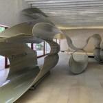 Инсталляция на биеннале