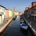 Остров Бурано.Венеция